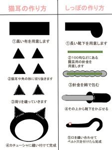 nekomimi - コピー